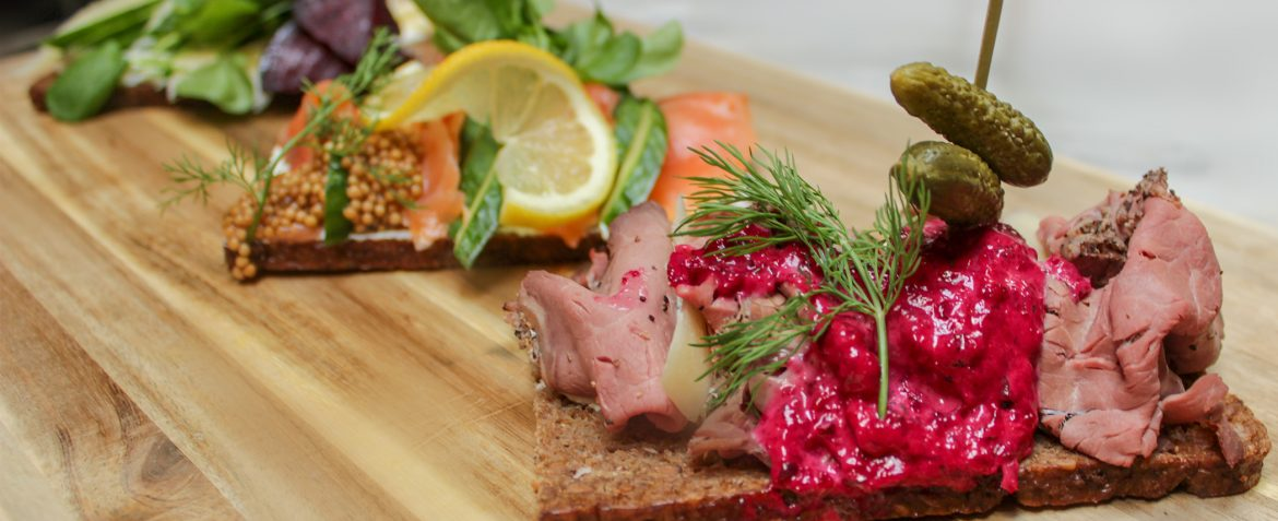CS Indy: Smørbrød to offer Nordic cuisine