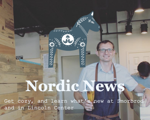 Nordic News | July 2018
