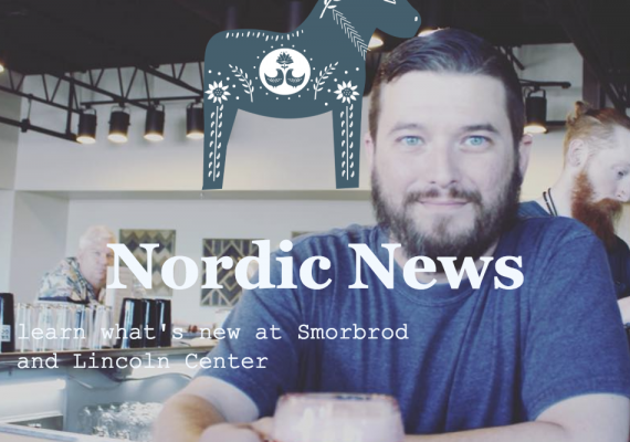 Nordic News | August 2018