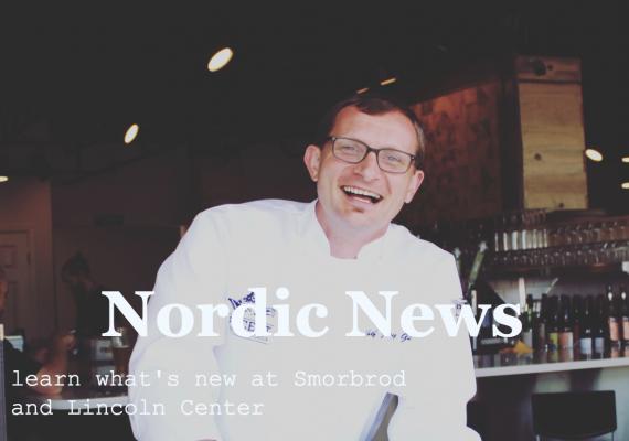 Nordic News | September 2018
