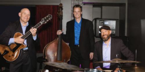 Live Jazz!! Wayne Wilkinson & Andy Burtschi Duo